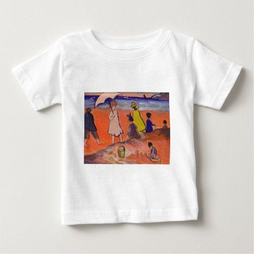 LIFES A BEACH BABY T-Shirt