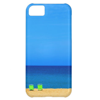 Life's a Beach iphone case Cover For iPhone 5C