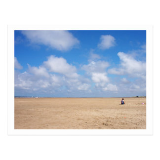life's a beach postcards