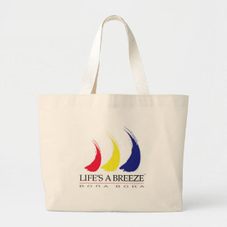Life's a Breeze™_Paint-The-Wind_Bora Bora bag