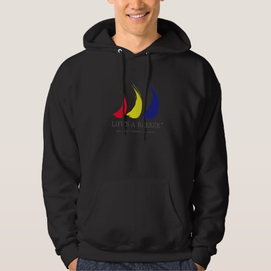 Life's A Breeze®_Paint-The-Wind_BVI Sweatshirt