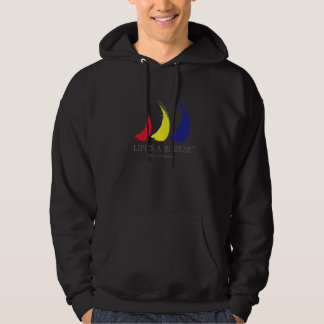 Life's A Breeze®_Paint-The-Wind_California Hoodie