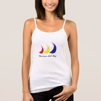 Life's a Breeze®_Paint-The-Wind_Marina del Rey Tank Top