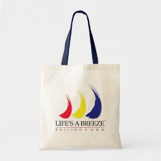 Life's a Breeze®_Paint-The-Wind_Sailing USA bag