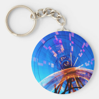 LIFE'S A RIDE!! KEYCHAIN