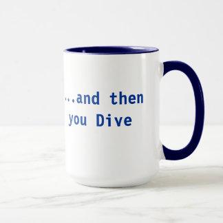 Life's Abyss Mug