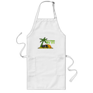 Life's An Adventure So RV It Aprons