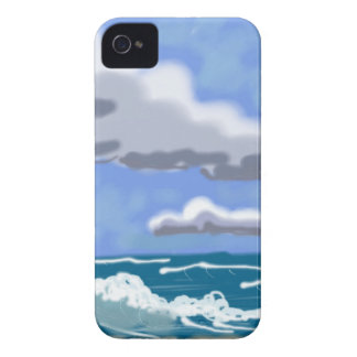 Life's Better at the Beach iPhone 4 Cover
