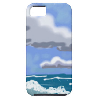 Life's Better at the Beach iPhone SE/5/5s Case