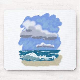 Life's Better at the Beach Mouse Pads