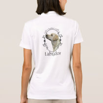 Life's Better Lab Shirt