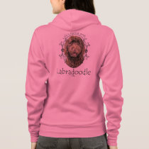 Life's Better Labradoodle Hoodie