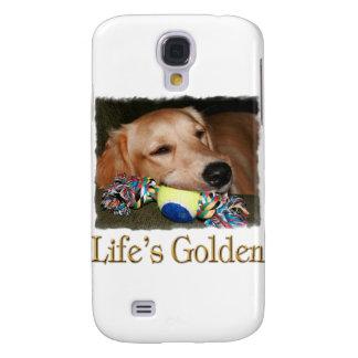 Life's Golden Galaxy S4 Case