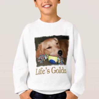 Life's Golden Sweatshirt