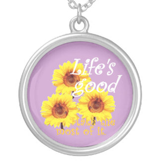 Life's Goods Necklace
