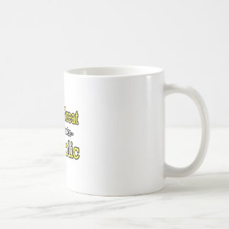 Life's Great...Catholic Coffee Mug