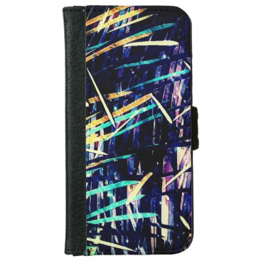 Life's greatest hint iPhone 6/6s wallet case