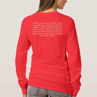 Life's Journey T-Shirt