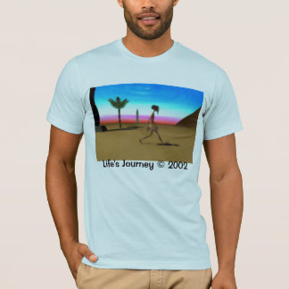 Life's Journey T-Shirt