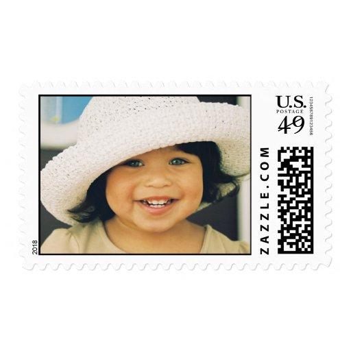 Life's Joyful Moments Postage Stamp
