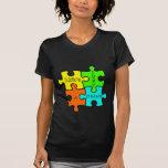 Life's Just A Jigsaw Shirt