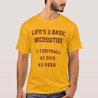Life's Necessities T-Shirt