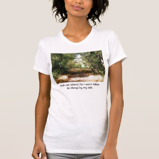 Life's path, Equals attract T-Shirt