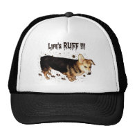 Life's Ruff - Gimli Trucker Hat