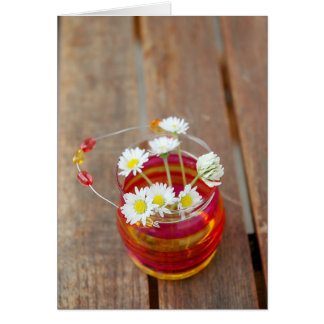 Life's Simple Pleasures Stationery Note Card
