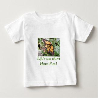 Life's too short tshirts