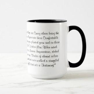 Life's Weather Mug