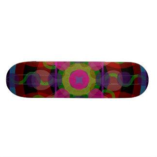 Life's Wheel of Fortune Skate Board Decks