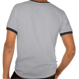 Life's Work shirt