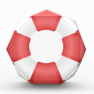 Lifesaver Ring Award