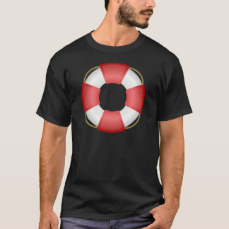 Lifesaver Ring T-Shirt