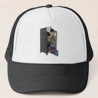 LifeSchoolPotential073110 Trucker Hat