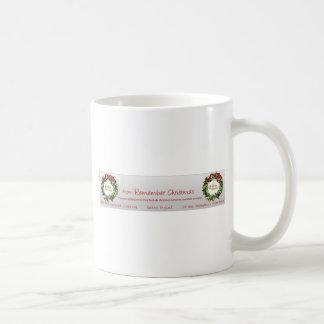 lifesphere copy coffee mug