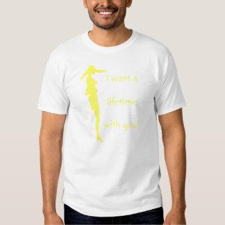 Lifetime T Shirt