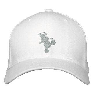 LifeVantage Corporate Logo Hat Embroidered Baseball Cap