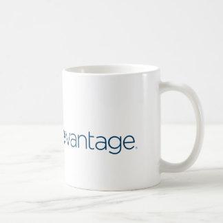LifeVantage Corporate Logo Taza