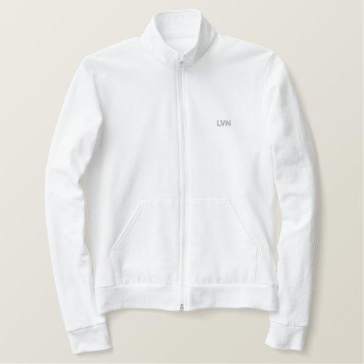 LifeVantage LVN embroidered jacket
