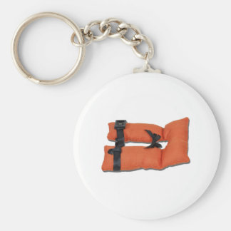 LifeVest081212.png Basic Round Button Keychain