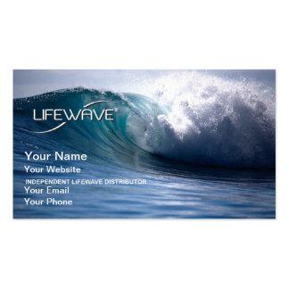 LifeWave Business Card