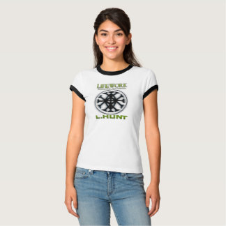 LifeWork, Passage One - Love Logo T-Shirt