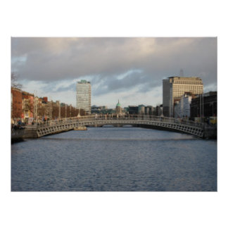 Liffey Posters