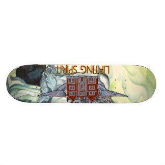 Lifitng Spirit Skate Board Deck
