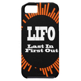 LIFO iPhone SE/5/5s CASE
