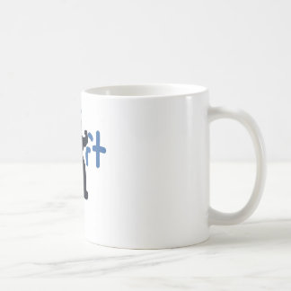 Lift Coffee Mug