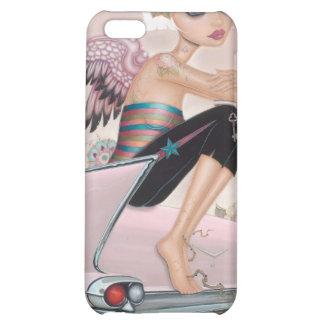Lift My Spirit iPhone4 iPhone 5C Cases