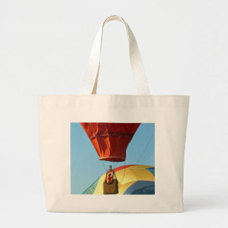 Lift off! canvas bags